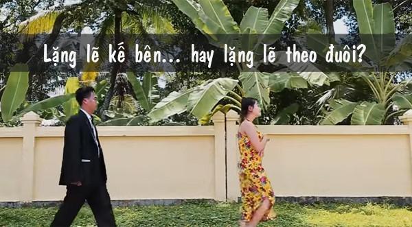 Tai Smile thanh de tai che anh sau MV 'Phia sau mot co gai' bolero hinh anh 3
