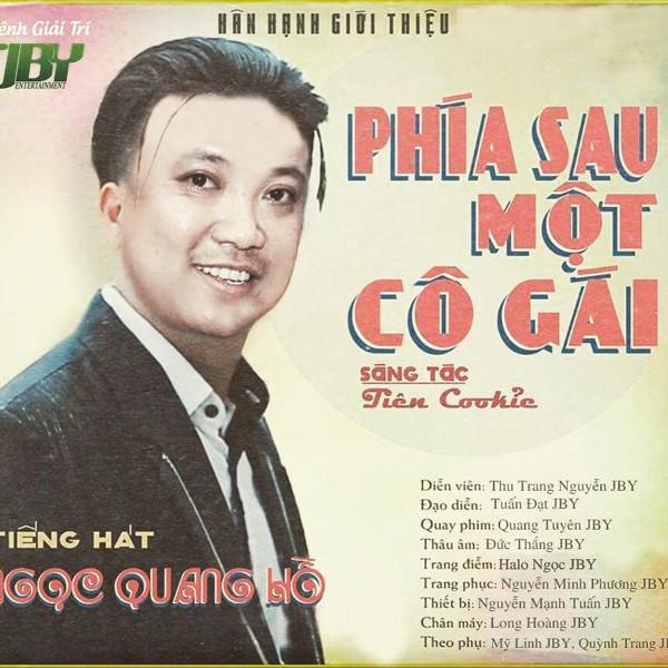 Tai Smile thanh de tai che anh sau MV 'Phia sau mot co gai' bolero hinh anh 11