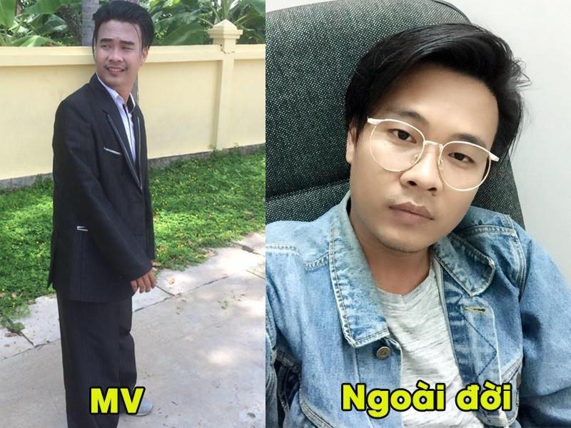 Tai Smile thanh de tai che anh sau MV 'Phia sau mot co gai' bolero hinh anh 5