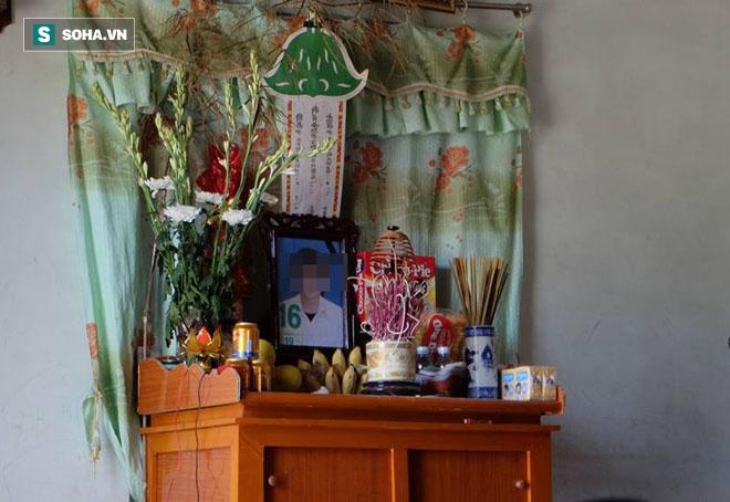 Nội dung thư tuyệt mệnh của nữ sinh Hải Phòng uống thuốc diệt cỏ tự tử - Ảnh 2.