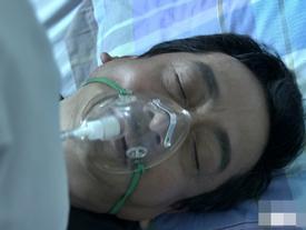 'Người phán xử' tập 16: Phan Quân vừa qua đời, Phan Hải đã muốn nắm quyền