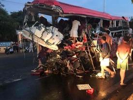 Vụ tai nạn kinh hoàng tại Gia Lai: Kết quả giám định mẫu máu lần 2 của tài xế