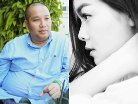 Ông xã Phạm Quỳnh Anh bức xúc khi đi đâu cũng mang tiếng bị vợ bỏ