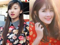 Những hot girl 'gây bão' trên báo mạng quốc tế