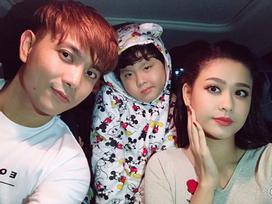Tòa xác nhận Trương Quỳnh Anh chủ động đệ đơn ly hôn Tim và nhận quyền nuôi con trai