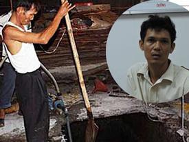 Tin hot trong ngày: Hé lộ manh mối tìm ra hung thủ sát hại vợ phi tang xác dưới hầm cầu