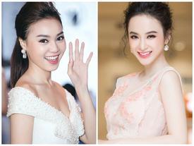 Thực hư việc Ninh Dương Lan Ngọc cướp vai của Angela Phương Trinh