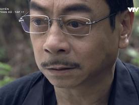'Người phán xử' tập 17: Ông trùm Phan Quân tức điên vì con trai cứu kẻ thù