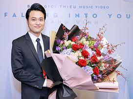 Quang Vinh tiết lộ chuyện tình cảm 'lúc đến lúc đi, lúc vui lúc buồn'