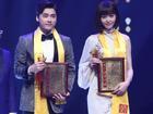 Lý Dịch Phong và Đường Yên bị 'ném đá' vì chưa xứng tầm nhận giải Hoa Đỉnh 2017