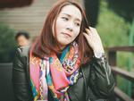 Cuộc ly hôn không giống ai của diễn viên Thu Huyền