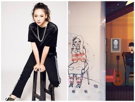 Chỉ nhá hàng 20s, MV mới của Kimmese đã khiến fan đứng ngồi không yên