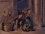 Clip hài: Tuổi thơ, muốn tìm lại đâu có dễ
