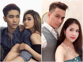 Một tuần 'nhức não' của showbiz Việt với liên tiếp thông tin nghệ sĩ ly hôn