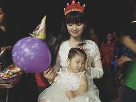 Tin hot trong ngày: Sinh nhật tròn 2 tuổi 'hoành tráng' của bé gái da bọc xương ở Lào Cai