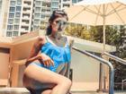 Vòng một khiêm tốn nên chọn bikini thế nào?