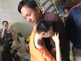 Tin hot trong ngày: Sau khi bị tố nói quá, người cha nuôi 2 con teo não 'lập' lời hứa mới