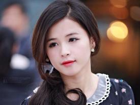 9X dân tộc Tày sở hữu nhan sắc 'không phải dạng vừa đâu' của con gái Tuyên Quang