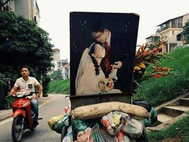 Clip hài: Đám cưới mà... cười muốn 'bể bụng'