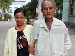 Cuộc sống hạnh phúc của cặp vợ chồng chênh nhau 43 tuổi tại Hà Nam
