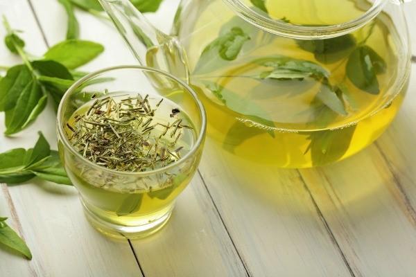 Kết quả hình ảnh cho giảm cân bằng trà xanh