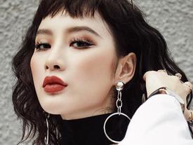 Facebook 24h: Angela Phương Trinh thú nhận 'dễ mất kiểm soát và khó kiềm chế'