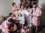 9X mời 5 chàng trai làm phù dâu vì không có bạn gái
