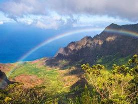 10 thung lũng tuyệt đẹp du khách không thể bỏ qua