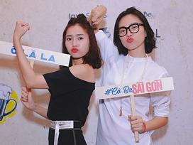 Ninh Dương Lan Ngọc tự tin 'Cô Ba Sài Gòn' sẽ vượt 'Em chưa 18' với 300 tỷ