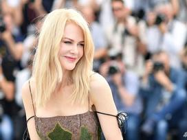 Ở tuổi 50, đại mỹ nhân Nicole Kidman soán ngôi 'nữ hoàng Cannes' của Phạm Băng Băng