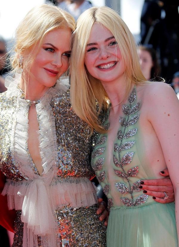 mỹ nhân Nicole Kidman nữ hoàng liên hoan phim cannes 2017-3