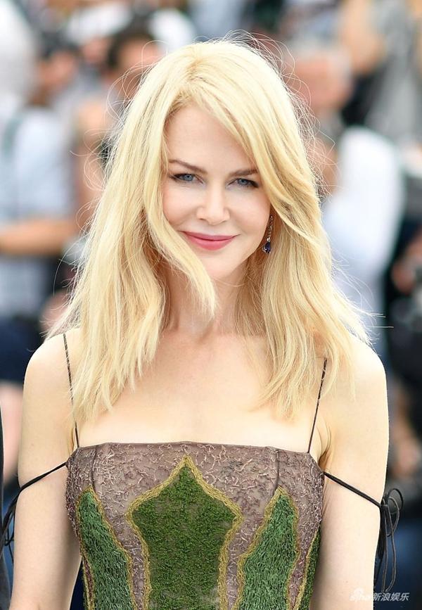 mỹ nhân Nicole Kidman nữ hoàng liên hoan phim cannes 2017-4