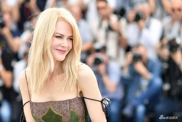 mỹ nhân Nicole Kidman nữ hoàng liên hoan phim cannes 2017-5
