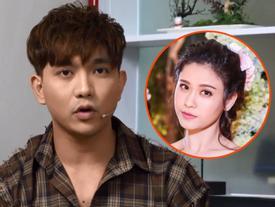 Bác tin ly hôn, Tim rơi nước mắt khẳng định sẽ đám cưới với Trương Quỳnh Anh