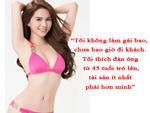 Ngọc Trinh: 'Tôi không làm gái bao, cũng chưa bao giờ đi khách dưới mọi hình thức'