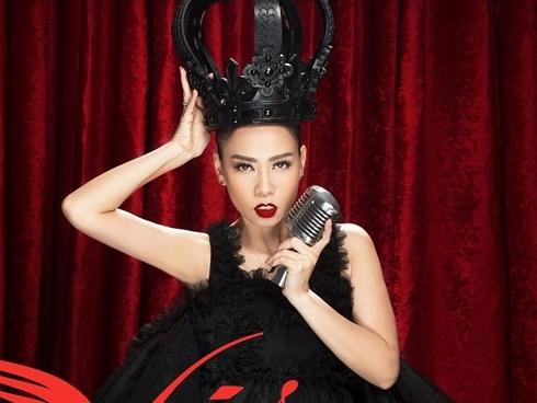 Hát chay bài hit mới, Thu Minh khiến fan ngẩn ngơ vì tưởng đang... mở đĩa