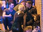 Nhân chứng vụ nổ ở Manchester: Cảnh chết chóc ở khắp nơi