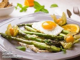 Giảm cân chỉ còn là chuyện nhỏ với những loại thực phẩm low – carb tự nhiên này!