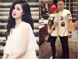 Bạn trai cũ Tâm Tít chuẩn bị kết hôn với nữ doanh nhân xinh đẹp