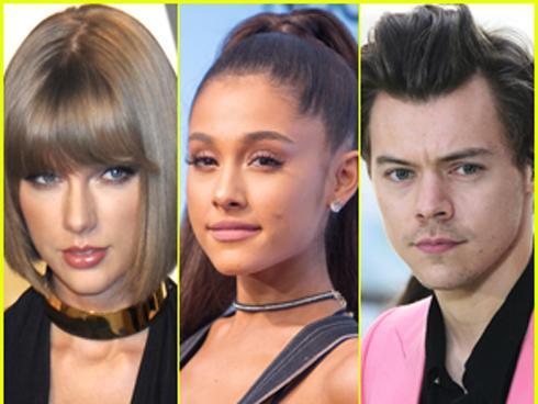 Showbiz thế giới kinh hoàng vì vụ nổ bom 22 người chết ngay trong concert của Ariana Grande