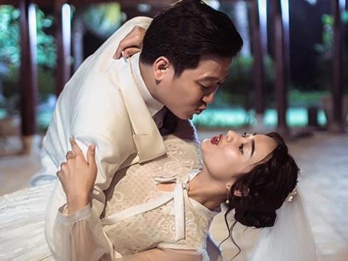 Loạn thông tin Trường Giang - Nhã Phương kết hôn vào ngày 25 tháng này