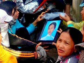 Vụ sát hại vợ rồi phi tang xác dưới hầm cầu: Hành trình 'lật mặt' gã chồng máu lạnh