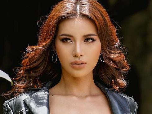 Bận rộn với The Face, Minh Tú vẫn 'thả thính' thi Hoa hậu Hoàn vũ Việt Nam 2017