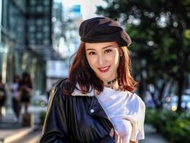 Jun Vũ: từ hot girl trà sữa thuần khiết đến nàng mẫu sexy, đầy gợi cảm