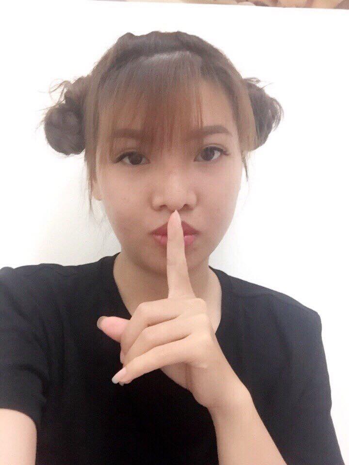 'Thi no' Quach Phuong: 'Trai tan toi khong qua 2 ngay roi bo di khong dau vet'