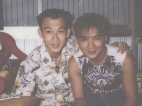 Đàm Vĩnh Hưng và Dương Triệu Vũ cùng loạt ca khúc kỷ niệm