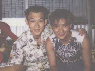 Nghe ca khúc, nhớ thâm tình của cặp sao đình đám Mr. Đàm - Dương Triệu Vũ