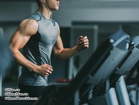 Càng tập gym lại càng thấy mình béo? Thế thì phải xem bạn có mắc phải những sai lầm này hay không