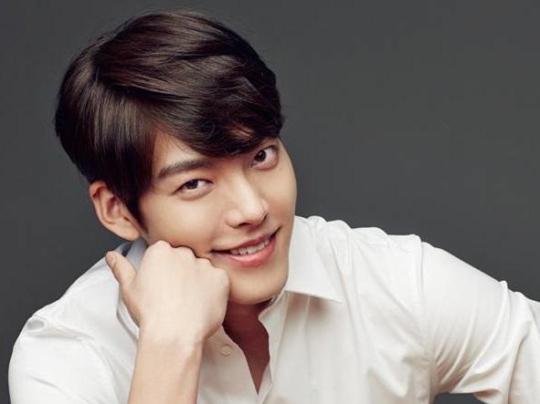 Kim Woo Bin ung thư vòm họng