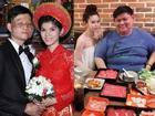 Những cặp đôi 'đũa lệch' và câu chuyện tình hạnh phúc khiến người người ngưỡng mộ